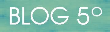Blog Quinto